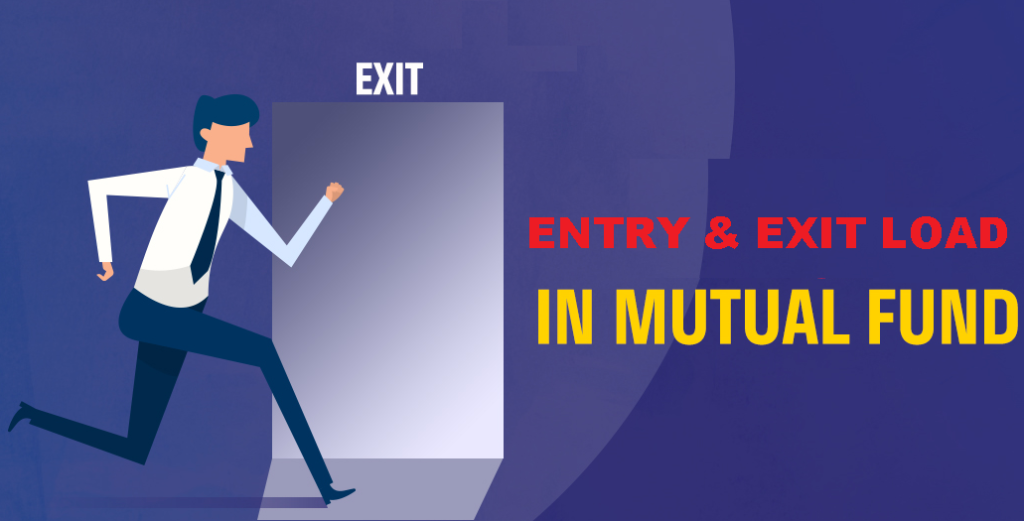 entry and exit load